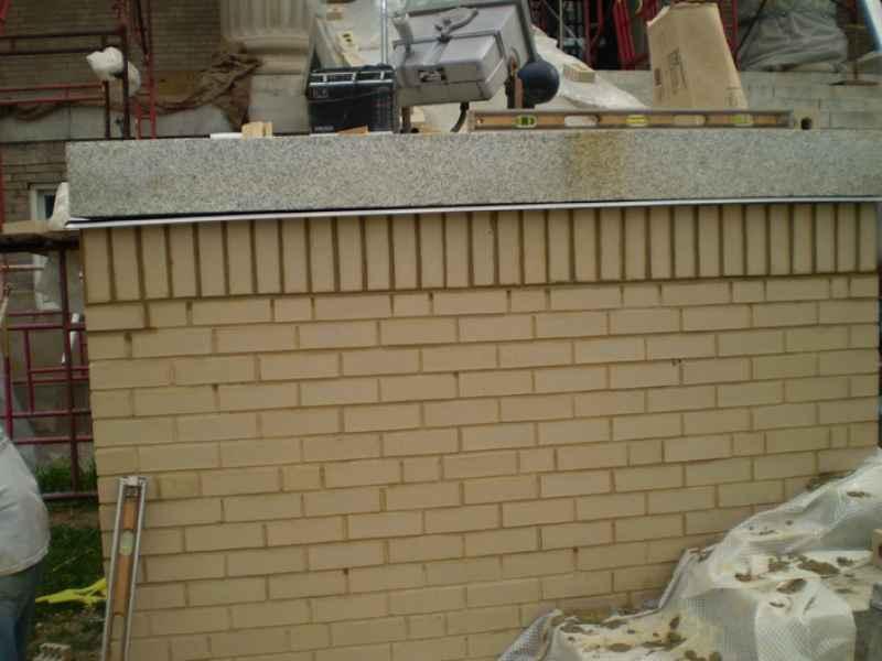 Brick restoration 2