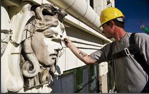 Professional Building Restoration in Pittsburgh